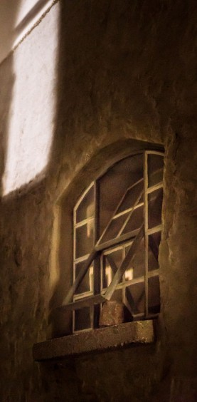 Leonardo da Window
